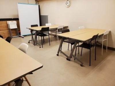 さくらパソコン教室 さくらラボレンタルスペースの室内の写真