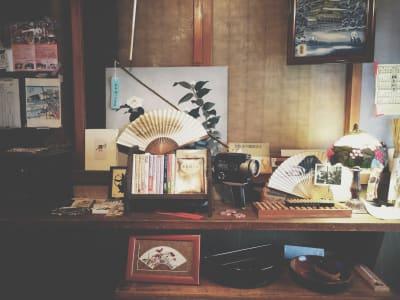 ゲストハウス樸宿 庭付きフリースペースのその他の写真