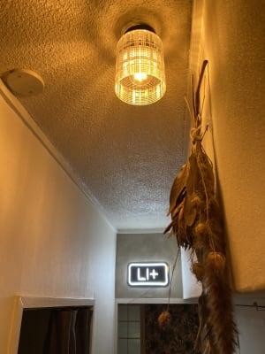 玄関の雰囲気はレトロな感じです。 - レンタルスペース MIRAI SPACEの室内の写真