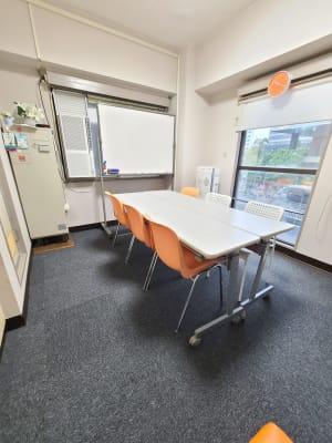 床のリフォームを行いました。  - おてがる会議室in758 Share8P『祖☆』の室内の写真