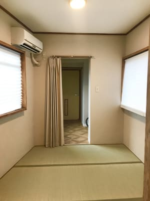 SHINメゾネット レンタルスペースの室内の写真