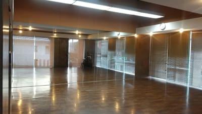 スタジオ バーディ レンタルスタジオの室内の写真
