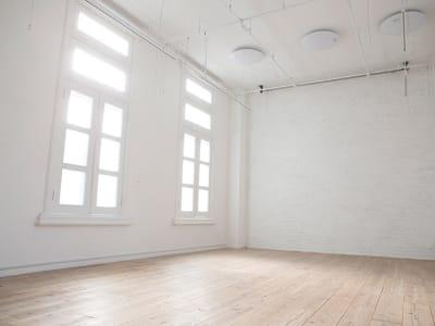 三宿アネックス1studio 撮影スタジオの室内の写真