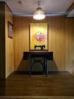 室内の雰囲気です - MH Houses 京都玉華苑の室内の写真