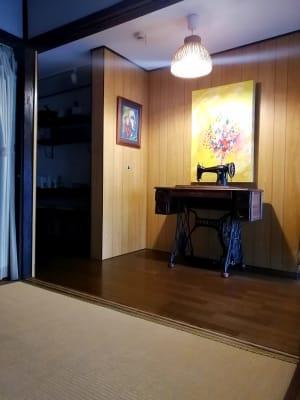廊下 - MH Houses 京都玉華苑の室内の写真
