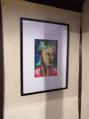 館内のアード - MH Houses 京都小路庵の室内の写真