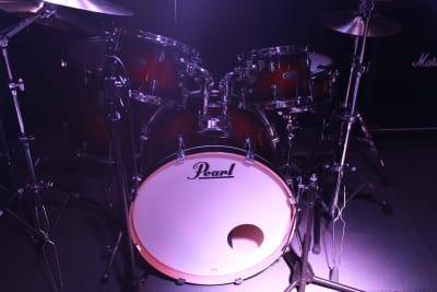 ドラムセット - ライブハウスEN-LAB.の設備の写真