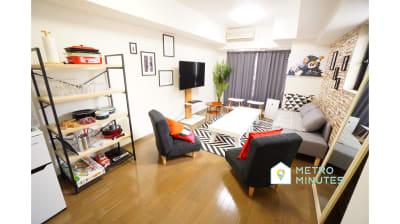 【リズムスペース】 リズムスペースの室内の写真
