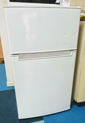 冷蔵庫 - on a journey貸会議室 千葉駅前の設備の写真