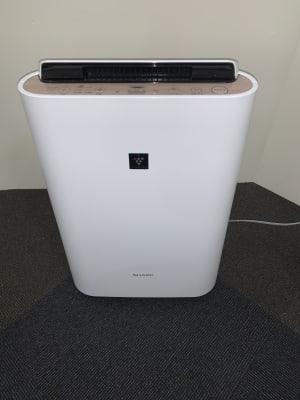 空気清浄機 - MIBビル 602号室 レンタルスタジオ602号室の設備の写真