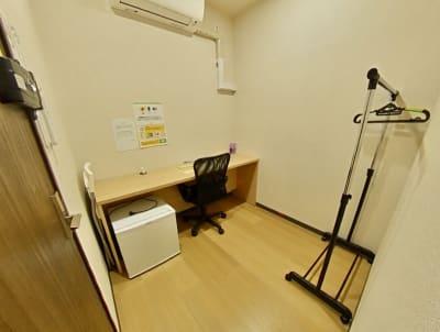 グリーンハウス 新宿市谷 新宿市谷完全貸切個室-F号室の室内の写真