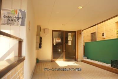 グリーンハウス 新宿市谷 新宿市谷-303号室貸切個室の室内の写真