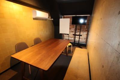 フォレスト吉祥寺の室内の写真