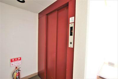 フォレスト吉祥寺の入口の写真