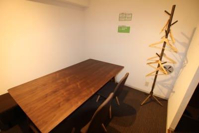 フォレスト成城学園前の室内の写真