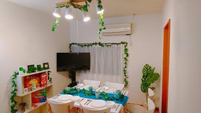 レンタルスペース京橋 Meets京橋の室内の写真