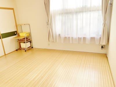 ホットキャビン、電気毛布、着替え入れ無料 - レンタルサロン(ルームB)の室内の写真
