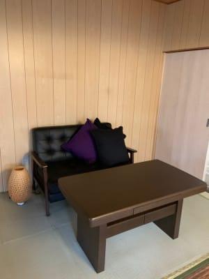 レンタルルーム すみれ家 一軒家 丸ごと貸切  駅徒歩1分の室内の写真