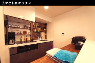 AKIBA@IVVA 多目的スペース、レンタルスタジオの室内の写真