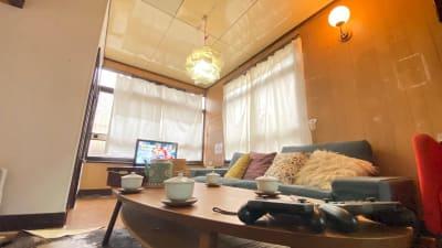 #コミンカGoburin 【要町/池袋】レンタルスタジオの室内の写真