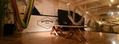 BRIGHTON Studio DAIKANYAMA  貸切多目的スペースの室内の写真