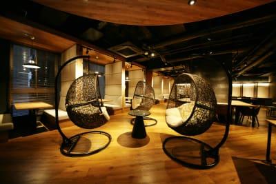 東邦オフィス福岡天神 東邦フィットネス福岡天神①の室内の写真