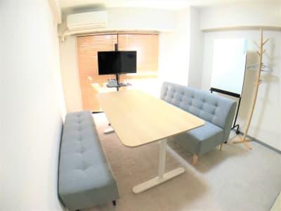 MJfutakotamagawaの室内の写真