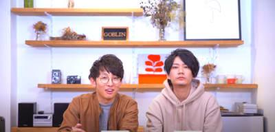 GOBLIN.原宿店 -GALLERY A/B- 【A】イベント・ライブ配信の室内の写真
