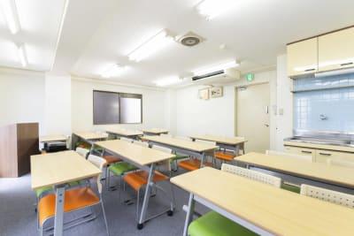 三津和ビル ワンコイン会議室 東京駅八重洲の室内の写真