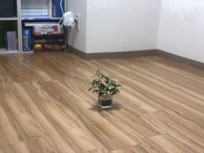 椅子、テーブルは折畳めば広くなります。 - JK Room 上野駅前店 貸し会議室の室内の写真
