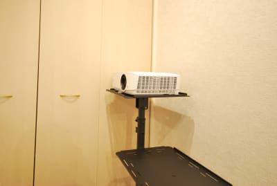 スマートスペース恵比寿 ルーム5の設備の写真