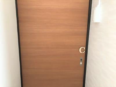 COCODE笹塚 【C号室】テレワークにオススメの室内の写真