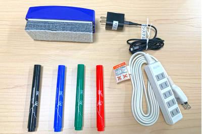 GS蒲田貸会議室の設備の写真