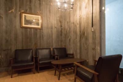 共有スペース(フロアー) - PSQ studio お一人さま、少人数に最適スペースの室内の写真