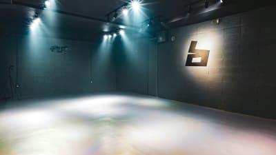 BillionDance ダンススタジオの室内の写真
