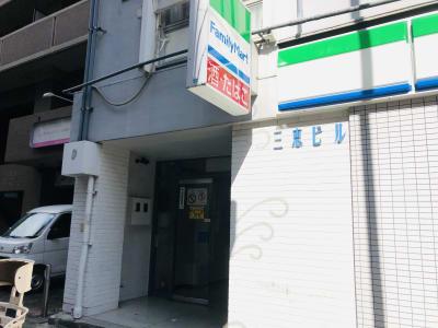 ◆ArtsStudio◆栄 ◆Arts Studio◆栄の外観の写真