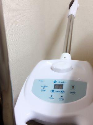 レンタルサロン東京・新宿店 レンタルサロンの設備の写真