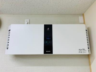 大型空気清浄機 - 埼玉カンファレンスセンター 【浦和:八千代ビル】102号室の設備の写真