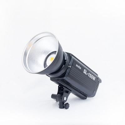 定常光ライト - スタジオゴーイングメリー 撮影スタジオの設備の写真