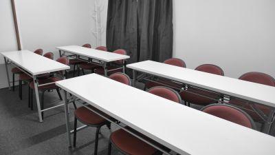 NATULUCK大宮東口店 小会議室の室内の写真