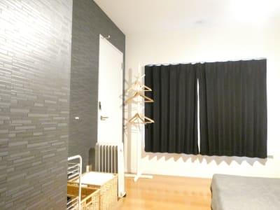 フォーレスト新宿2 多目的スペースの室内の写真