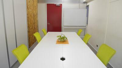 Natuluck五反田 個室会議室 Bの室内の写真