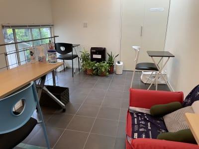 OASIS二子玉川 レンタルプライベートスペースの室内の写真