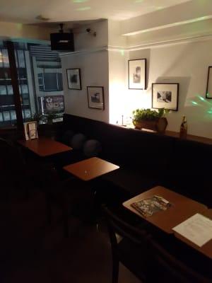 レンタルスペース コルディオ カフェ&bar コルディオの室内の写真