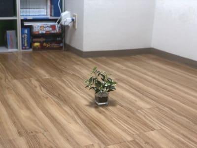 椅子、テーブルは折畳めば広くなります。 - JK Room 上野駅前店 パーティースペースの室内の写真