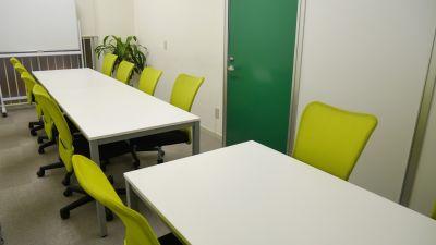 Natuluck五反田 個室会議室 Aの室内の写真
