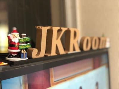 JK Room 上野駅前店 パーティースペースの室内の写真
