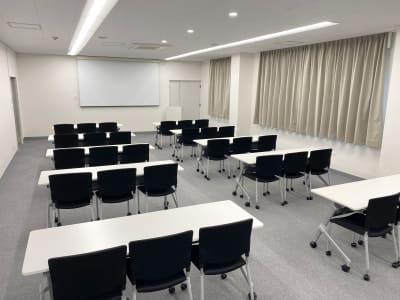 貸会議室 AI貸会議室の室内の写真