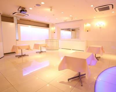 立食イメージ - 日本橋レンタルスペース貸し会議室 大学生追いコンサークルなど人気☆の室内の写真