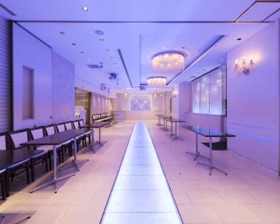 丸の内レンタルスペース貸し会議室 東京駅丸の内会議室の室内の写真